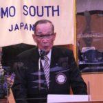 日本のロータリークラブ100周年記念例会-20201009