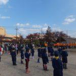 高瀬川クリーン作戦-20201108